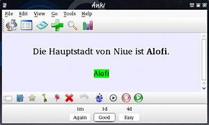 Anki addons, anki supports community created add-ons which