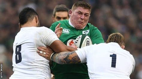 Six Nations 2018: 'It will come down to England v Ireland ...