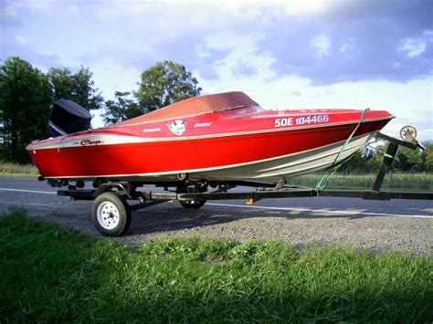 Chrysler Boat Motor by Chrysler Boat Motor And Trailer For Sale In Madoc Ontario