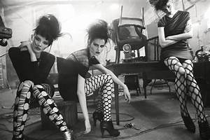 Fashion Gossip: Punk Rock from the 90s