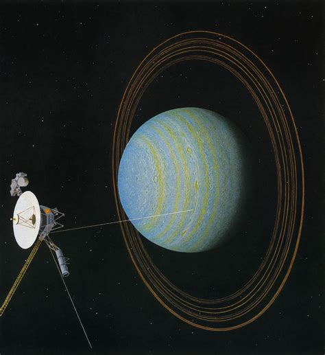 Revisiting the ice giants: NASA study considers Uranus and ...
