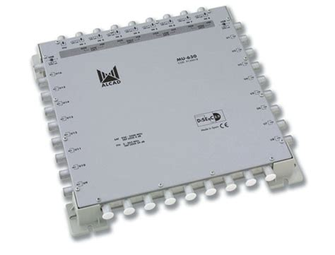 Multiswitch 9x16 Kaonsat multiswitches