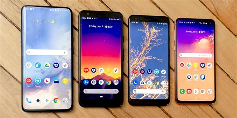the best android phones for 2019 reviews by wirecutter