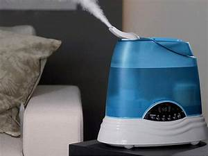What Is Ultrasonic Humidifier And How It Actually Works