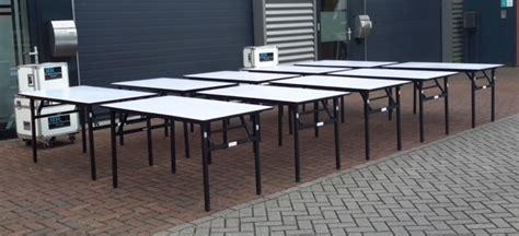 tafel en stoelen verhuur roosendaal van schoonhoven international geluidsinstallatie verhuur