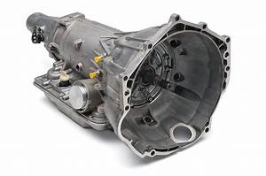 Chevrolet Performance 4l75e Automatic Transmission
