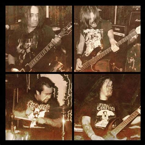 nausea signs  willowtip records blabbermouthnet