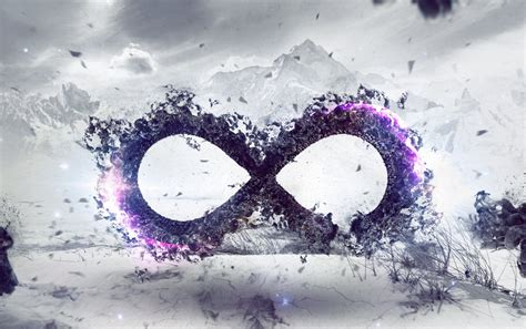 Infinite Background Infinity Wallpapers Infinity Stock Photos