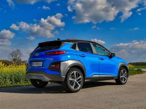 Take advantage of limited time offers, great car loans and leases, sales events and more. Hyundai Kona 1,6 CRDi 4WD 7DCT Level 6 - Test