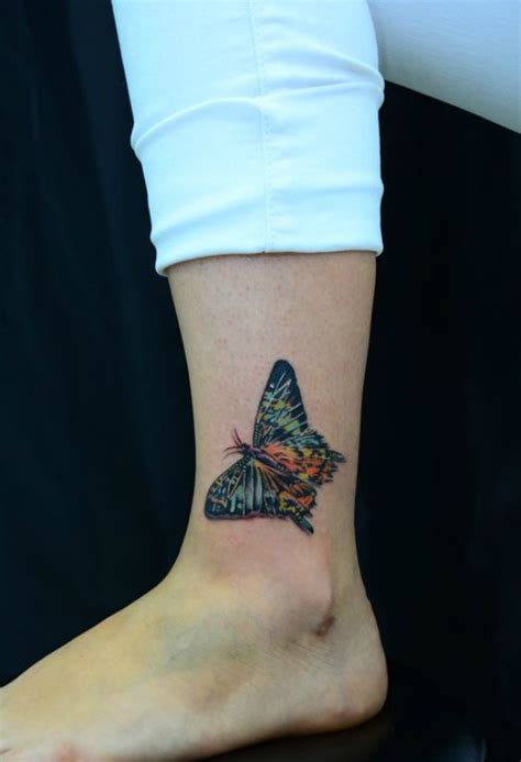 gorgeous butterfly tattoos   meanings youll  love