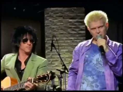 billy idol white wedding unplugged youtube