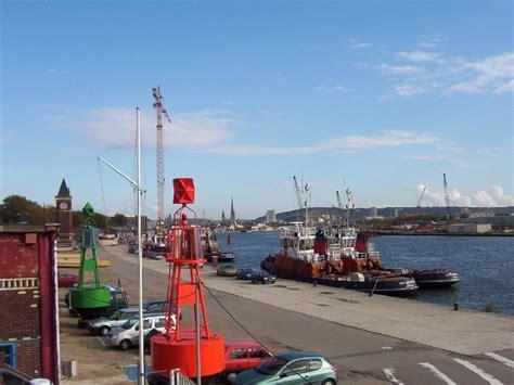 grand port maritime de rouen wikip 233 dia