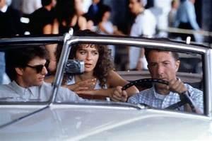 """I'm an excellent driver."" -- #RainMan #DustinHoffman ..."