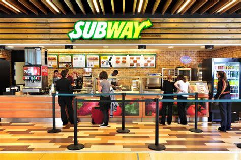 sub way subway franchise world franchise