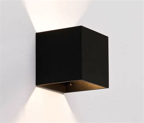general lighting wall mounted lights box wever