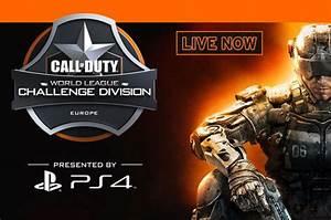 Call of Duty World League: Watch Day 3 of European Summer ...