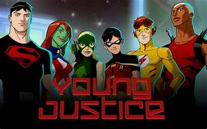Voice Production Starts On Young Justice Season Three
