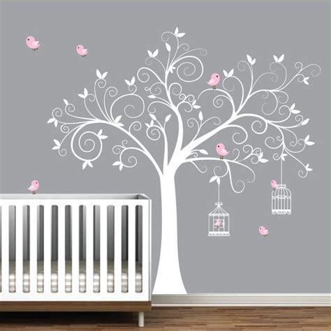 7 chambres pour bébé qui vous feront aimer la tendance des
