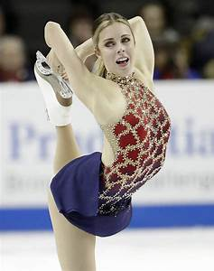 Cover Letters With No Experience Wagner S Free Skate Will Determine Her Olympic Fate