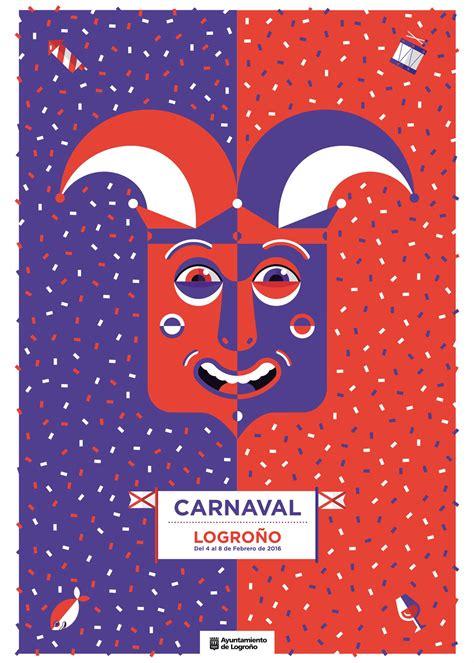 logrono cartel carnaval   imagenes carteles de