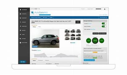 Distribution Inventory Carsales Business Reclaim Increase Views