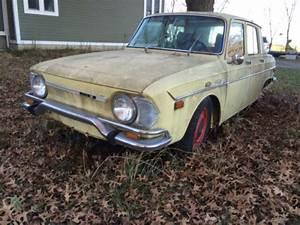 1971 Renault R10 4 Door Manual 1100 27k Miles For Sale