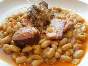recettes de cuisine franaise facile cuisine facile cassoulet