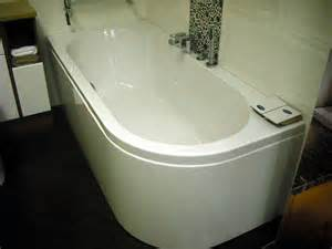 Double Ended Bathtub by Status Double Ended Bath Best Kitchen Bathroom Tile Ideas