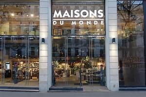 Magasin De Décoration Paris : maisons du monde un nouveau magasin en plein c ur de paris ~ Preciouscoupons.com Idées de Décoration