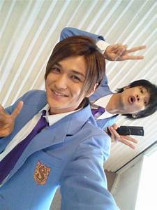 daisuke watanabe and ryoma baba | asian actors | Pinterest