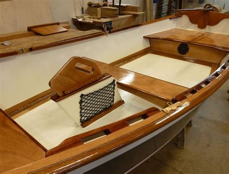 Wooden Skiff Boat Kits by Skiff Fyne Boat Kits