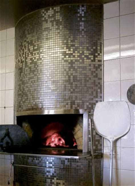 Sacks Tile Fireplace by Cococozy Metal Walls How Stainless Steel Can Add Some