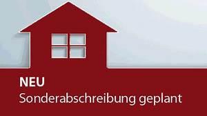 Steuer Bei Vermietung : geplante neue sonderabschreibung bei vermietungen steuerberater online deutschlandweit ~ Orissabook.com Haus und Dekorationen