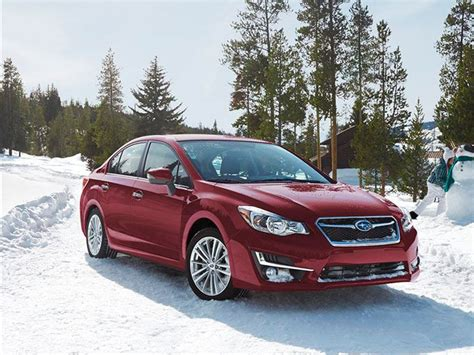 sedans  snow autobytelcom