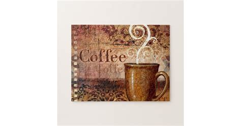 Choose from a variety of coffee puzzle options with different sizes, number of pieces, and board material. Coffee Jigsaw Puzzle | Zazzle.com