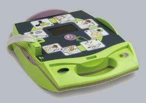 Boat Supplies Boise by Boise Defibrillator Rental Zoll Aed Plus Defibrillators In