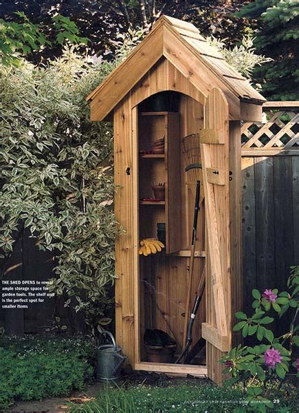 Diy Yard Shed by 108 Diy Shed Plans With Detailed Step By Step Tutorials Free