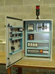Installations Electriques Pour Chaudiere Industrielle Nord