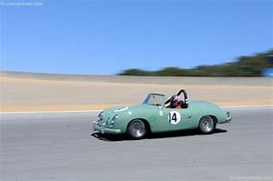 1952 Porsche 356 Image Chassis Number 12371