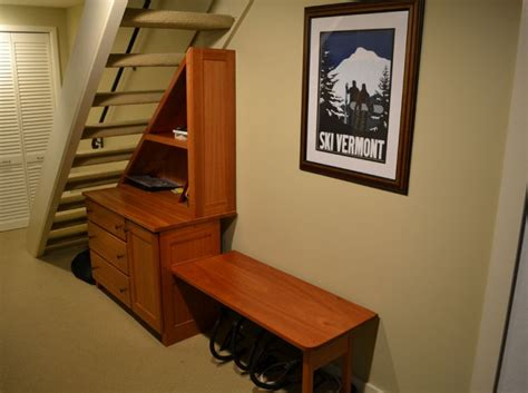 rowhouse condo renovation