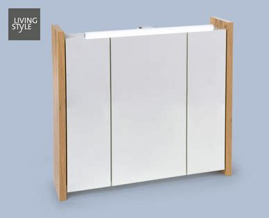 Badezimmer Spiegelschrank Living by Living Style Badezimmer Spiegelschrank Im Hofer Angebot Ab