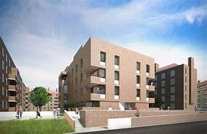Peabody housing competition shortlist shares future ideas ...