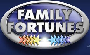 family fortunes irish tv series wikipedia