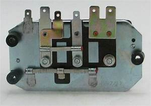 Ford 4000 Tractor Voltage Regulator