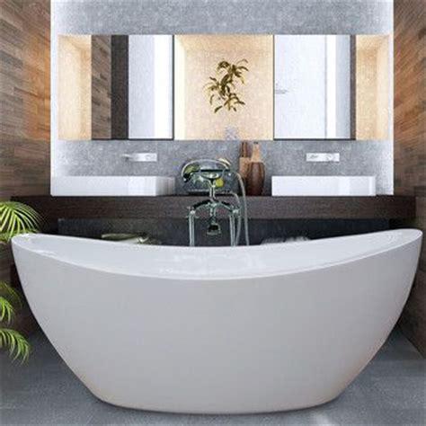 ideal bathtub dimensions  appearance