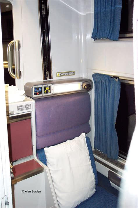 viewliner bedroom question amtrak rail discussion