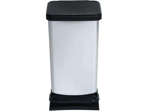 poubelle de cuisine rectangulaire poubelle de cuisine 40l paso vente de poubelle de