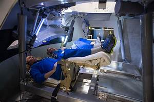 Astronauts Practice Launching in NASA's New Orion ...