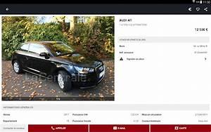 La Centrale Auto : la centrale voiture occasion apps on google play ~ Maxctalentgroup.com Avis de Voitures