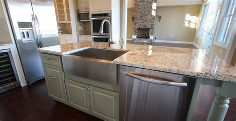 interior custom home photos from a trusted winchester builder